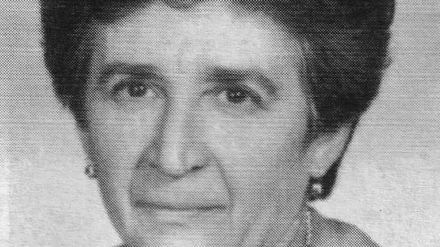 Anna Jenčíková