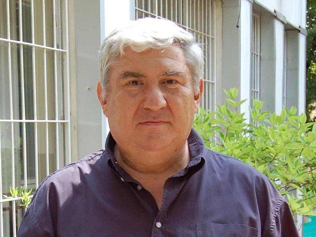 Jan Pechout