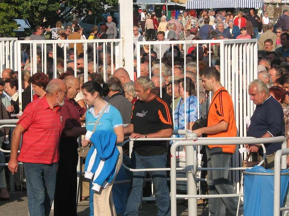 Na výstaviště Zahrada Čech opět zamíří tisíce návštěvníků