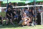 U Koníka se konal druhý ročník Žalhobeatu. Dorazilo několik stovek návštěvníků.