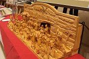 Tradiční dražba výrobků Diakonie proběhla v litoměřickém hradu.