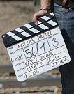 Na ploskovickém zámku probíhá v těchto dnech natáčení filmové pohádky Nejlepší přítel.