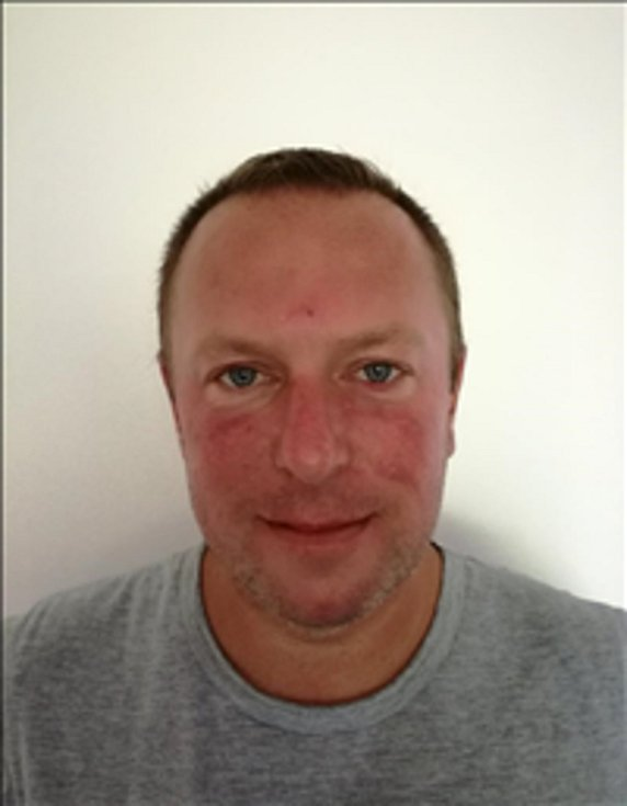 Marzin Henzl, předseda sportovně technické komise. Kandiduje do výkonného výboru.