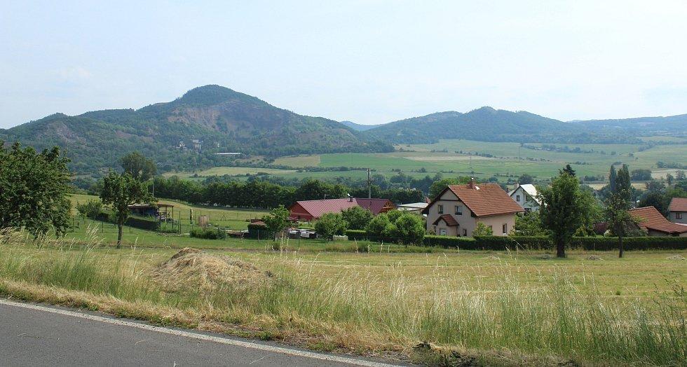 Prackovice nad Labem.