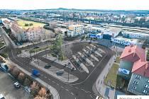 NOVOU PODOBU by autobusové nádraží v Lovosicích mohlo získat už příští rok. Vše se bude odvíjet od možnosti získat na projekt v předpokládané hodnotě 17 milionů korun dotaci.