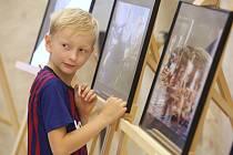 Výstava fotografií Litoměřic k 800 letům existence města