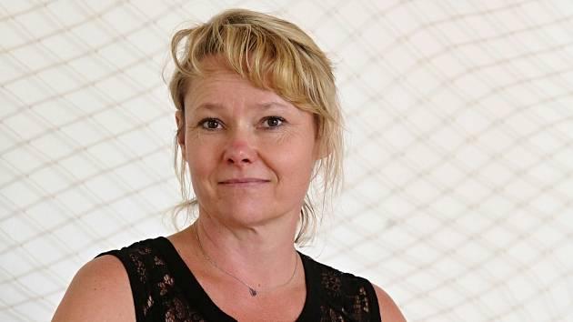 Ředitelka Křesťanské ZŠ a MŠ Litoměřice Hana Kimmerová