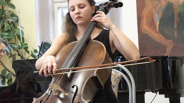 Ludmila Landová