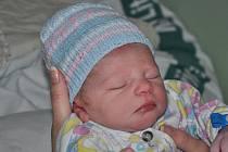 Kateřině a Štěpánovi Smržovým z Litoměřic se v litoměřické porodnici 17. února v 10 hodin narodil syn Jan Smrž (48 cm, 2,86 kg).