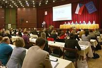 Konference Stop and Stay - 1. den v Litoměřicích