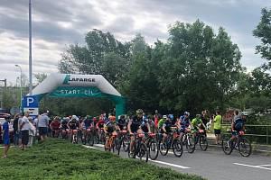 Velká cena horských kol Lafarge 2019, Král Středohoří, 7. díl.