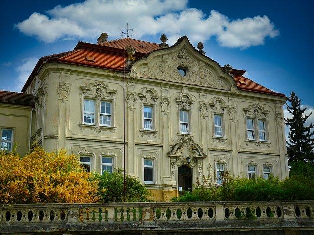 Bývalá budova LDN vRoudnici nad Labem opět ožije