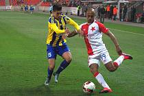 MOL Cup: SK Slavia Praha - FK Litoměřicko