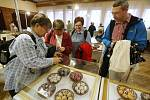 Tradiční velikonoční výstava v muzeu kraslic v Libotenicích, 2016