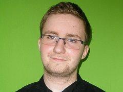 Václav Roh je devatenáctiletý student lovosického gymnázia. V letošním roce zaznamenal obrovský úspěch v soutěži Best in English, která se koná on-line. V budoucnu chce cestovat a pracovat v oblasti IT.
