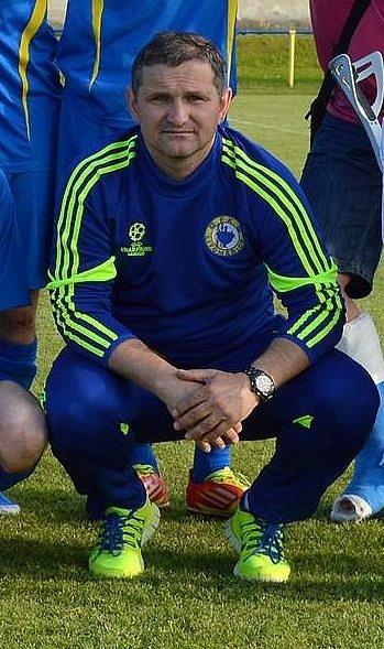 Radek Bania