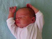 Petr Malina se narodil Anně Malinové z Dolních Nezel 1.9. v 8.11 hodin v Litoměřicích (3,88 kg a 51 cm).
