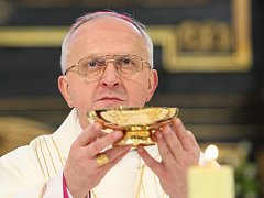 Mons. Jan Baxant.