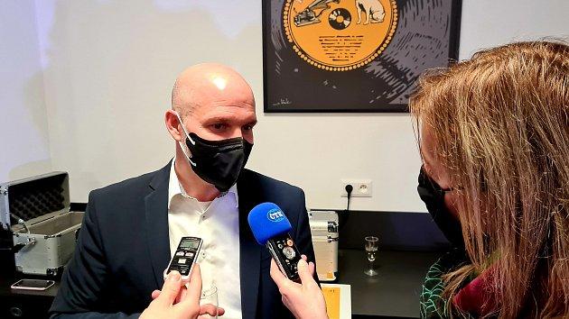Jan Buk zfirmy Pardam Roudnice