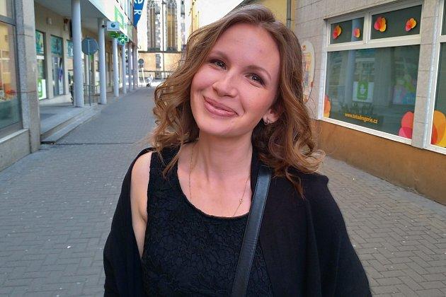 Jana Bůvová