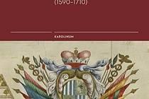 Neklidné století, obálka knihy
