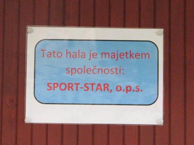 Sportovní hala se bude opravovat