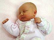 Leontýna Bártová se narodila Blance a Jaroslavu Bártovým  z Litoměřic 23.11.v 9:30 hodin  v Litoměřicích (3,06 kg a 48 cm).