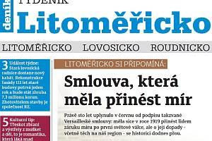 Nový Týdeník Litoměřicko