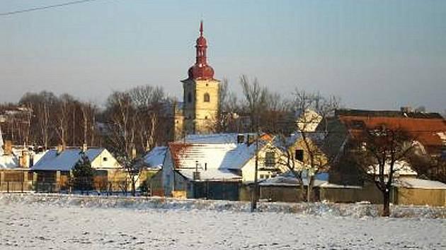 Siřejovice.