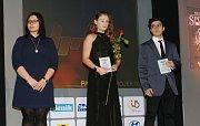 Galavečer se slavnostním vyhlášením Nejúspěšnějšího sportovce roku 2017 Litoměřicka