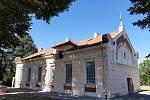 Vodárenské muzeum ve Vrutici na Litoměřicku