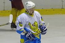 Hokejisté Lovosic