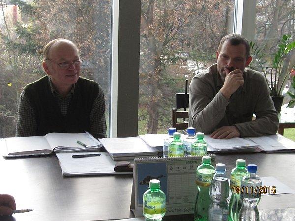 Českomoravská myslivecká jednota má nové vedení