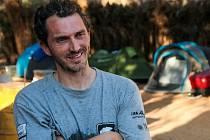 David Vršecký po testování v poušti zkolaboval a jeho start v Zolderu je nejistý.