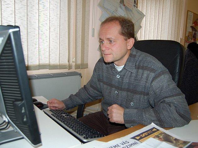 Václav Červín odpovídá na otázky čtenářů.