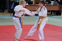 ZÁVODNÍCI Sport Judo Litoměřice na tatami nezklamali, přivezli si sedm medailí.