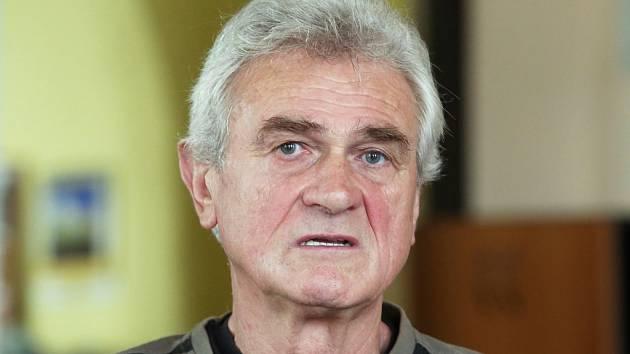 Zdeněk Rosol, první polistopadový starosta Litoměřic