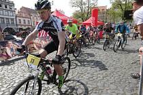 Cyklistické závody v centru města budou jednou z velkých dopravních komplikací v Litoměřicích.