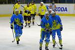 Lovosice - Kadaň B, krajský přebor ledního hokeje 2019/2020