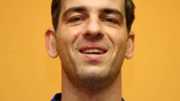Daniel Tvrzník