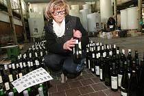 VINAŘSKÉ LITOMĚŘICE. Přípravy na další ročník oblíbené soutěžní výstavy vín Vinařské Litoměřice vrcholí.