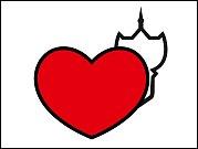 Srdcař Litoměřic, logo.