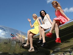 Memoriál Air Show, neděle 28.6.2015