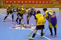STARŠÍ žáci ASK Lovosice LFP byli v obou domácích zápasech úspěšní.