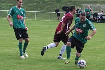 Sport fotbal I.B třída 2019/2020 Heřmanov Pokratice