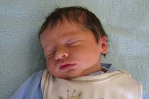 Lukáš Švec se narodil Lence  a Bohuslavu Švecovým z Litoměřic 11.10. v 15.06 hodin  v Litoměřicích (49 cm a 3,18 kg).
