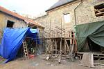 Rekonstrukce gotického hradu v Litoměřicích