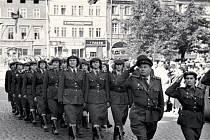 V dalším pokračování seriálu Jak jsme žili v Československu si připomeneme 50 let od vzniku Spojovacího střediska v litoměřických kasárnách Jiřího z Poděbrad.