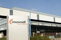 Mondi Packaging Paper Štětí.