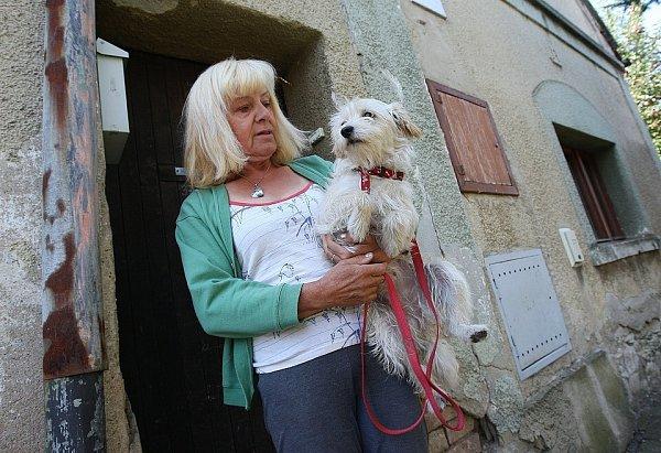 ZDEŇKA TUČKOVÁ řeší nepříjemnou životní situaci své sestry Dany Klusové zNových Kopist.  Pomáhá jí vyrovnat se se ztrátou nejen jejího domova, ale idomova dvanácti psů, které chová. Nenachází ale zatím žádné východisko.